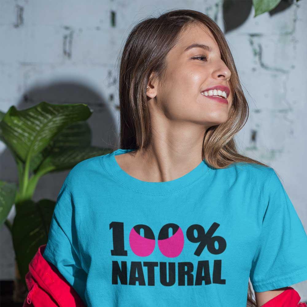 100 procentno natural