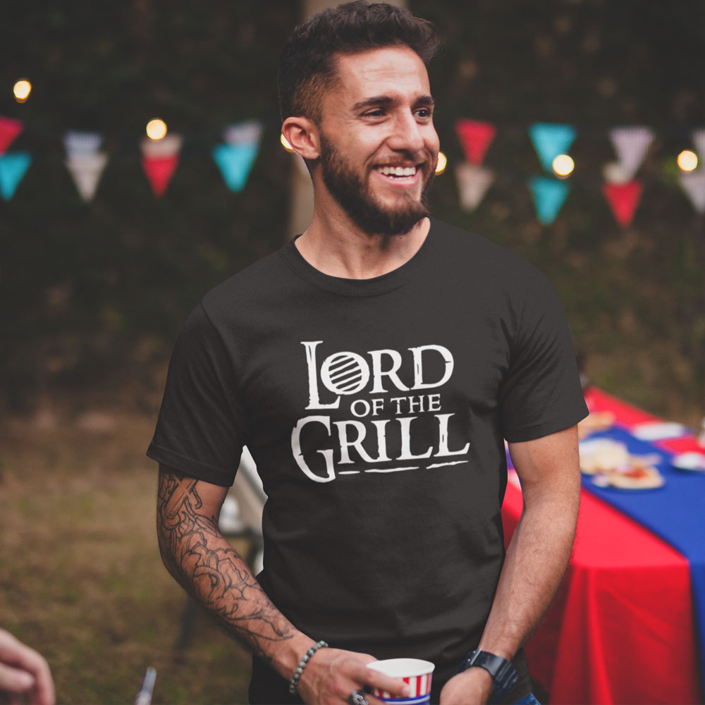 Lord of grill