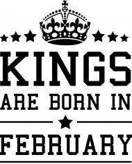kings-are-born-in-februar