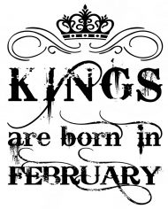 kings-are-born-in-february