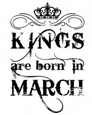 kings-are-born-in-march