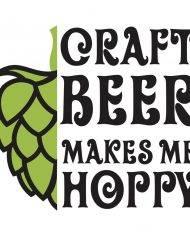 50000237-craft-beer-makes-me-hoppy-2