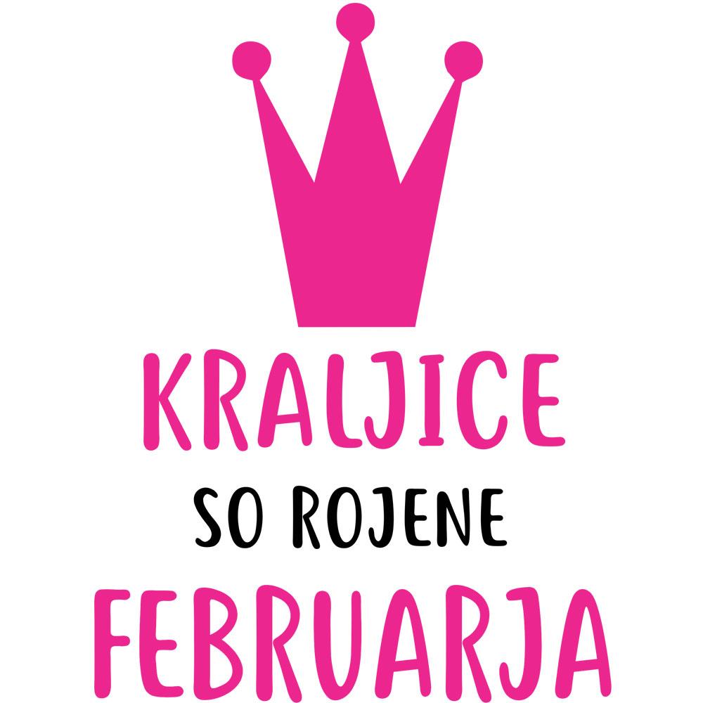 Kraljice so rojene marca