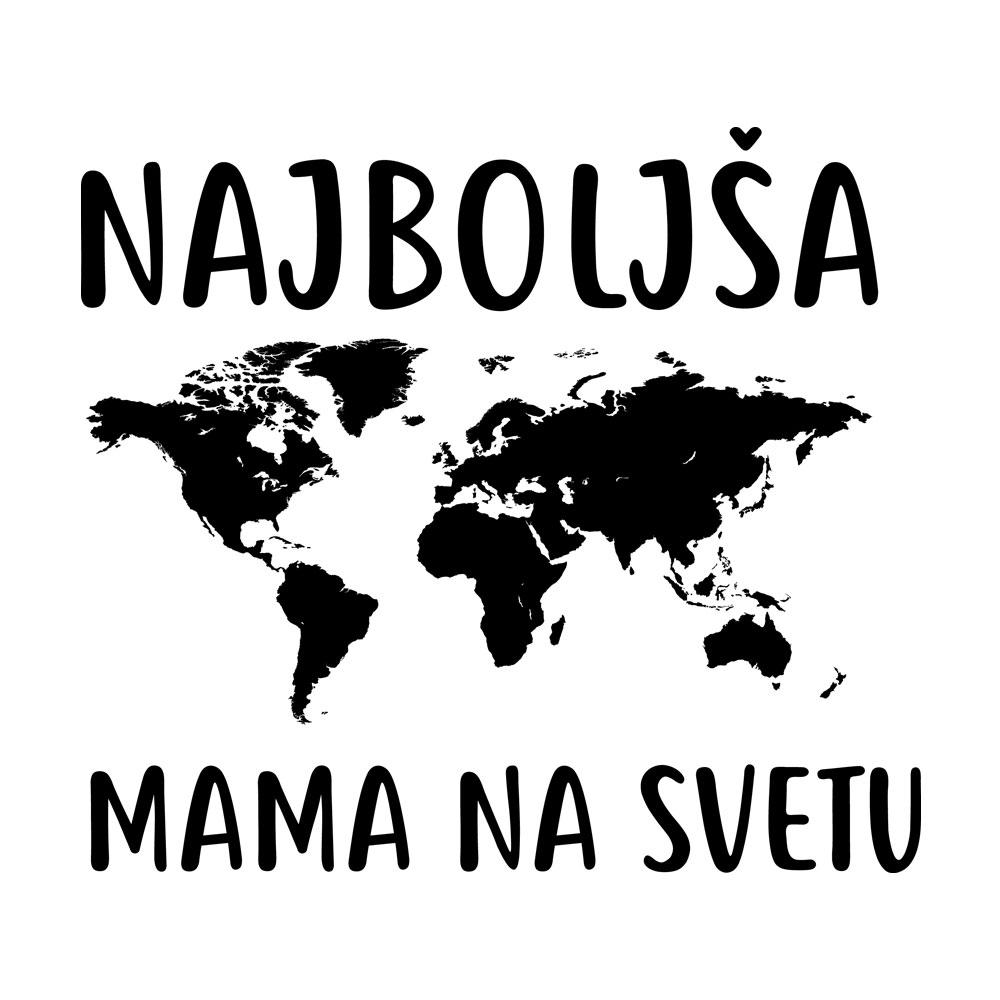 Najboljša mami na svetu