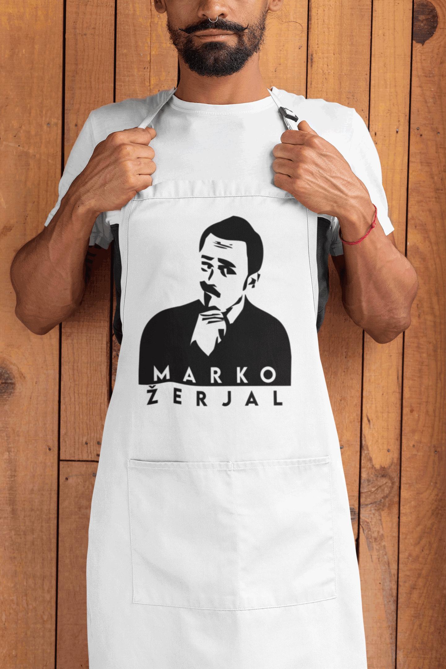 Predpasnik Marko Žerjal